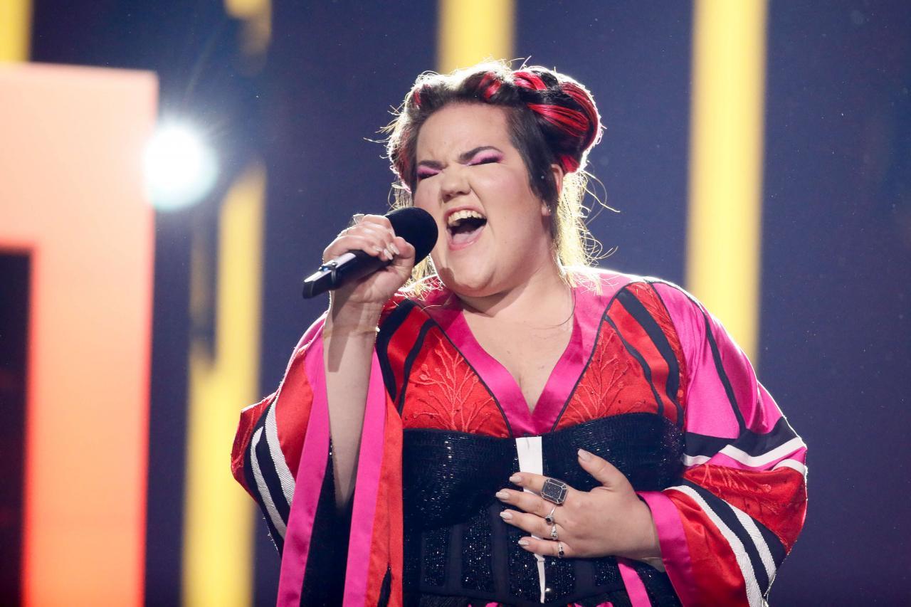 Izrael nyerte a 2018-as Eurovíziós Dalfesztivált
