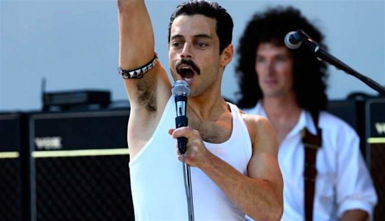 Megérkezett a Bohemian Rhapsody első hivatalos filmelőzetese!