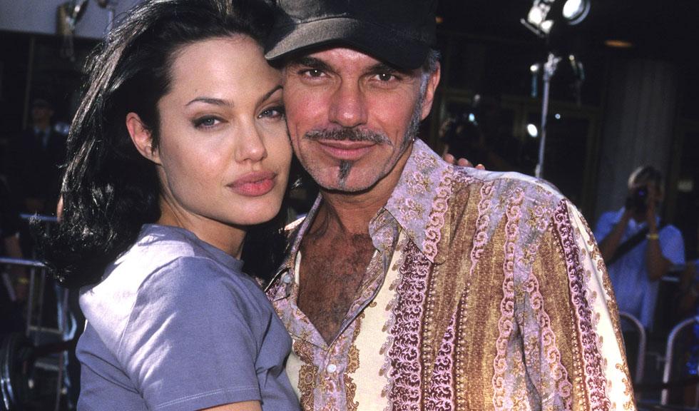 Ezért vált el igazából Angelina Jolie és Billy Bob Thornton!