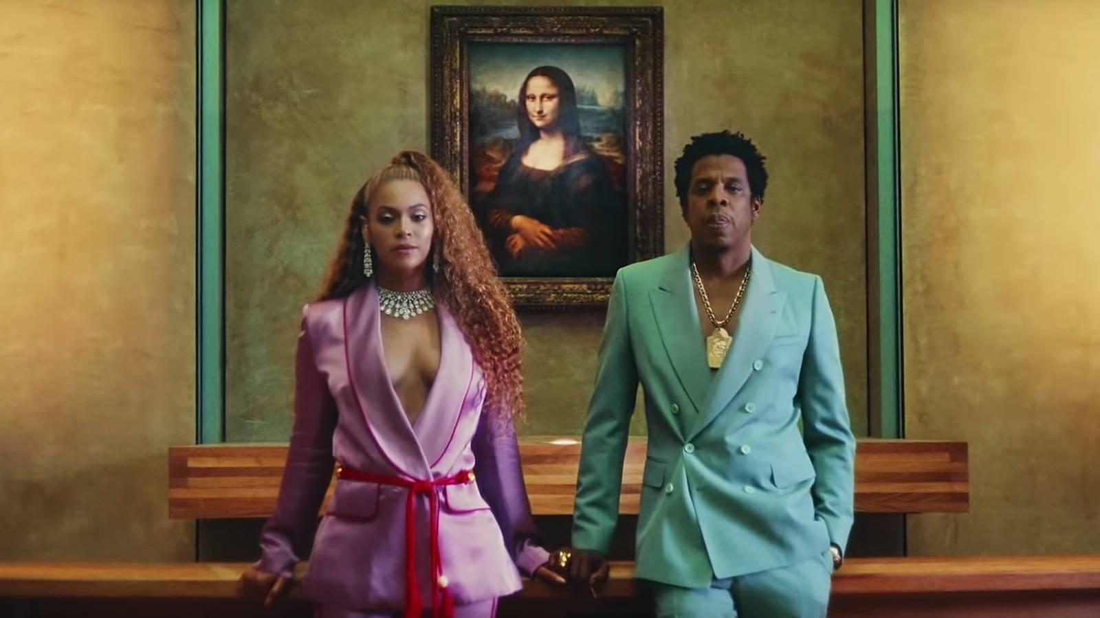 Ismét együtt Beyoncé és Jay-Z. Legújabb közös klipjükre te is kíváncsi leszel!